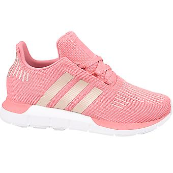 Adidas SWIFT Run J EG3204 lasten tennarit