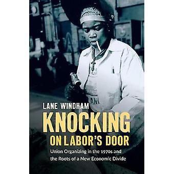 Banker på Labors Door af Anna Lane Windham
