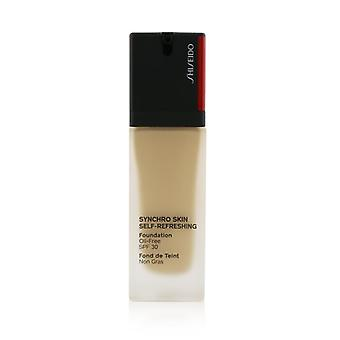 Shiseido Synchro Skin Self Refreshing Foundation SPF 30 - # 210 Birch 30ml/1oz