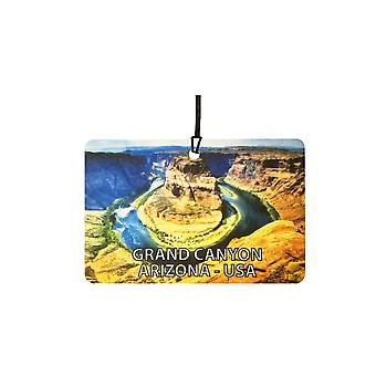 Grand Canyon en Arizona - USA Car Air Freshener
