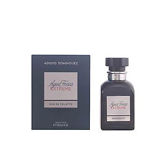 Adolfo Dominguez Agua Fresca extrém EDT spray 60 ml férfiaknak
