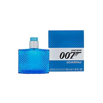 Ocean Royale 007 James Bond jälkeen Shave Lotion 50ml