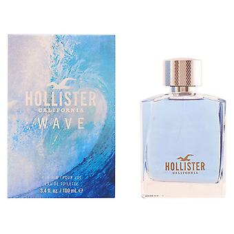 Men's Perfume Wave For Him Hollister EDT/50 ml