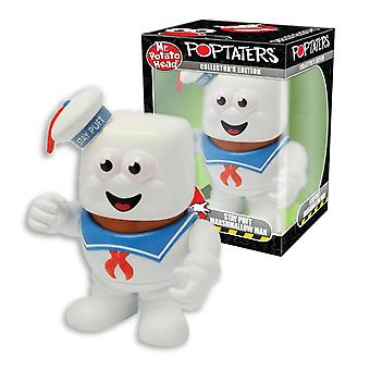 Ghostbusters Stay Puft Mr Potato Head