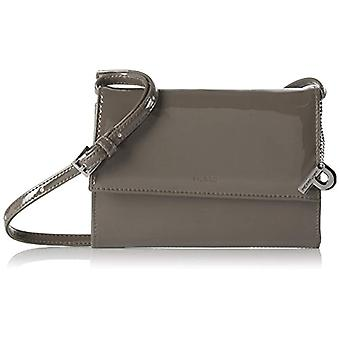 Picard Wishes - Women Grey Shoulder Bags (Stone/lack) 3x13x19 cm (B x H T)