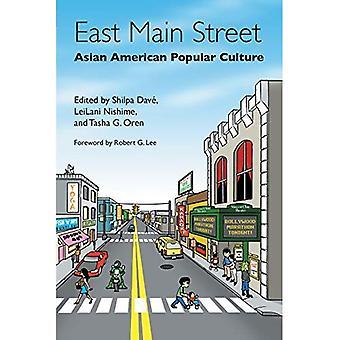 East Main Street: asiático americano Cultura Popular