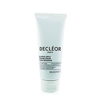 Decleor Neroli Bigarade Bb Cream Spf15 (salong Storlek) - 100ml/3.3oz