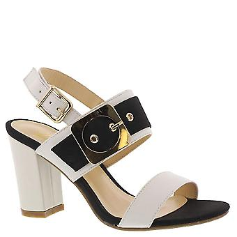 Beacon Womens Hanna Open Toe Casual Slingback Sandalen