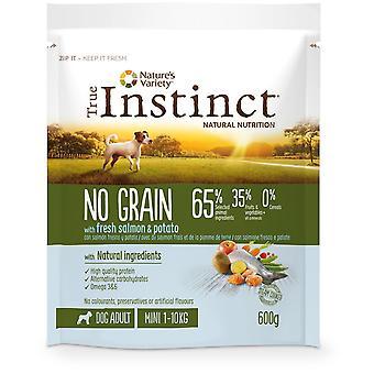 True Instinct Grain Free Mini Salmon (Dogs, Food, Croquettes)