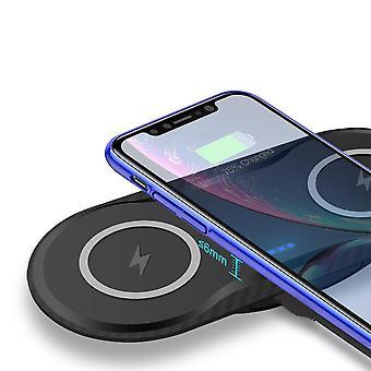 Qi Wireless Ladegerät Pad bis zu 20Watt