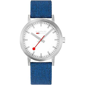 Mondaine M660.30360.17SBD Classic Heren Horloge