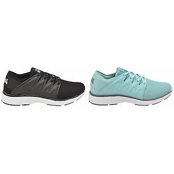 Lonsdale Womens/Ladies Peru Lace Up Trainers