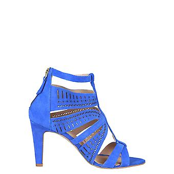 Pierre Cardin Original Women Spring/Summer Sandals - Blue Color 29470