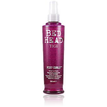 Bed Head Defined Spray Foxy Curls 200 ml