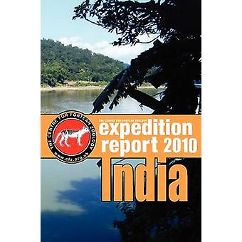 CFZ EXPEDITION REPORT India 2010 by Freeman & Richard