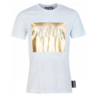 Versace Jeans Couture Folio Patch T-paita