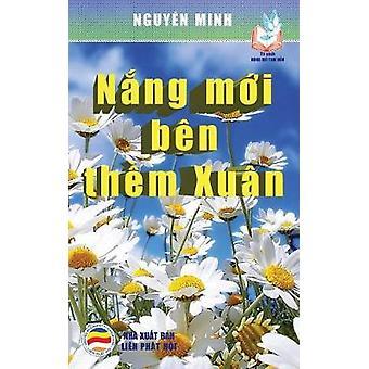 Nng mi bn thm xun Bn in nm 2017 by Minh & Nguyn