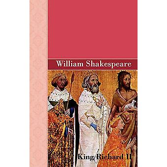 König Richard II. von Shakespeare & William