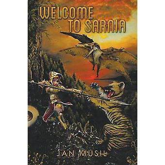 Welcome to Sarnia by Musil & Jan