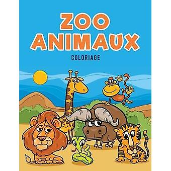 Zoo Animaux Coloriage by Kids & Coloring Pages for
