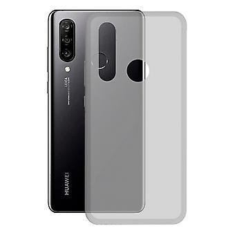 Mobile cover Huawei P30 Lite Contact Flex TPU Transparent