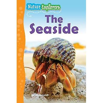The Seaside by Annabelle Lynch - 9781508190752 Book
