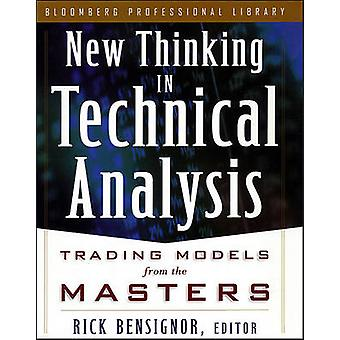 New Thinking in Technical Analysis - Trading Models from the Masters b