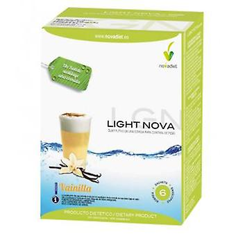 Novadiet Batido Light Nova Vainilla 35 g 6 Envelopes