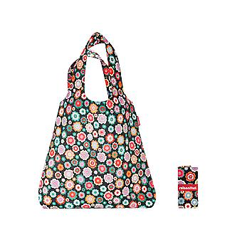 Reisenthel Women's Mini Maxi Floral Shopper Bag