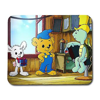Bamse Mouse Pad