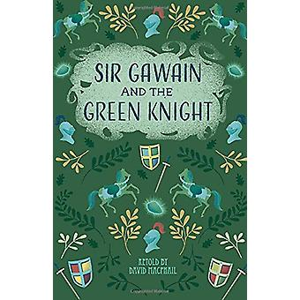 Reading Planet - Sir Gawain and the Green Knight - Level 5 - Fiction (