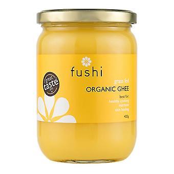 Fushi Hyvinvointi Orgaaninen Ghee 420g (F0010454B)