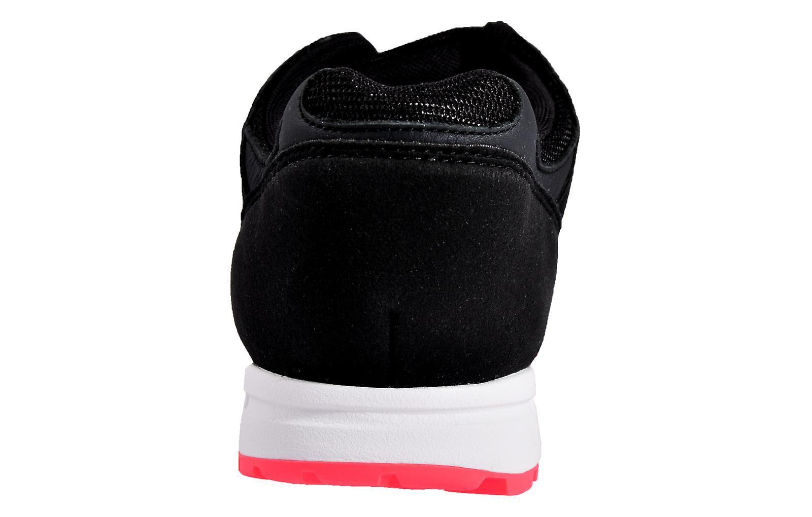 Adidas Originals Equipment Racing 91 Black / White / Pink Red