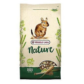 Versele Laga Nature Degu Food