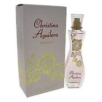 Christina Aguilera Woman Eau de Parfum 75ml EDP Spray