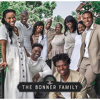 Bonner Family - The Bonner Family [CD] USA import