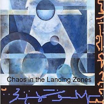 Mark Miller - Caos nelle zone di atterraggio [CD] USA import