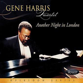 Gene Harris Quartet - Another Night in London [CD] USA import