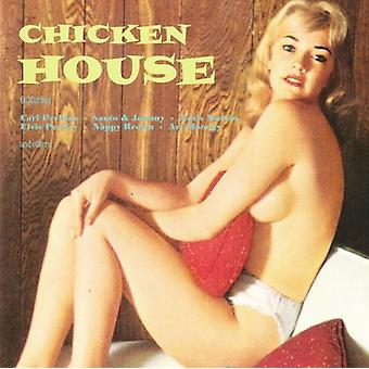 Chicken House [CD] USA import