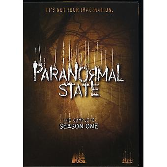 Paranormal State: Sæson 1 [DVD] USA import