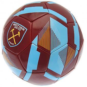 West Ham United Jalkapallo RX