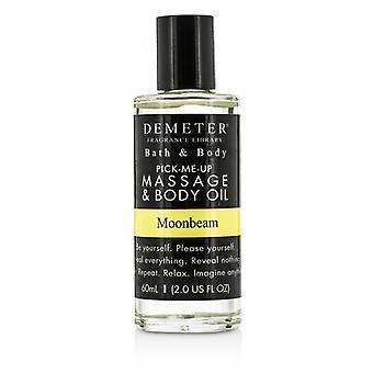 Masaje Demeter Moonbeam y Aceite Corporal 60ml/2oz