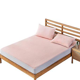 YANGFAN Waterproof Mattress Total Encasement Bed Sheet