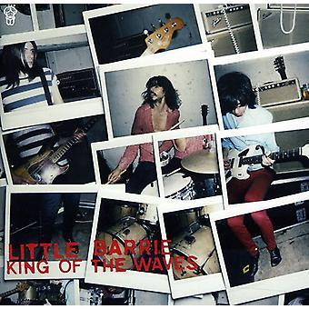 Little Barrie - King of the Waves [CD] USA import