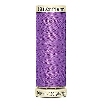 Gutermann Sew-all 100% Polyester Thread 100m Hand and Machine Colour Code  - 291