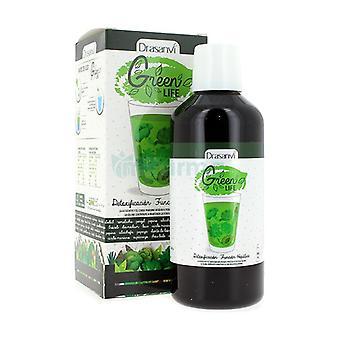 Green Life Detox 500 ml