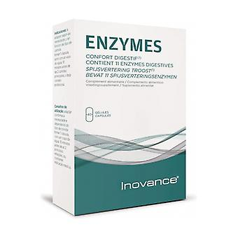 Enzymes 20 20 capsules