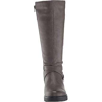 SOUL Naturalizer Women's Shoes G6462S1002 Leather Closed Toe Knee High Fashio...