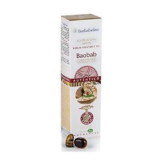 Baobab Vegetable Oil 50 ml