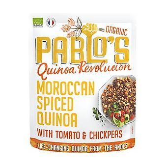 Marokkanische Quinoa None